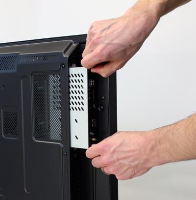 Reproductor para señalización digital