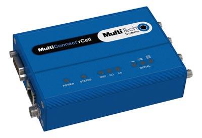 Routers inteligentes para M2M
