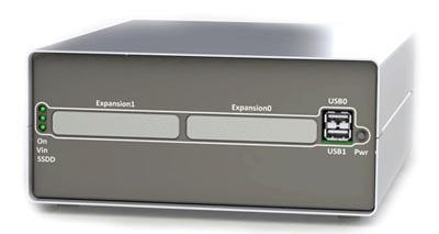 Box PC para soluciones llave en mano