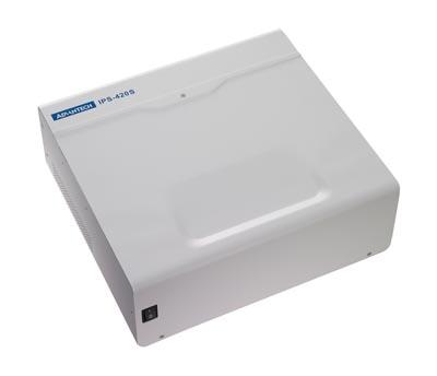 Sistema de almacenamiento de energía para hospitales