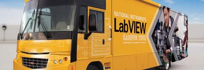 LabVIEW Tour 2014