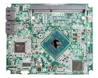Módulo CPU ETX
