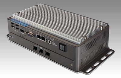 Box PC modular sin ventilador