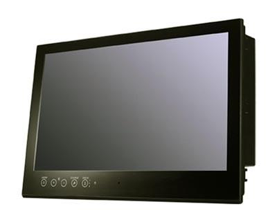 Monitores para uso industrial