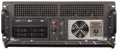 Ordenador PCI Express tercera generación
