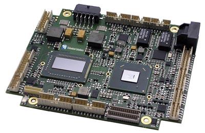 SBC PCIe/104 de 1.7 GHz