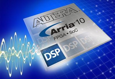 Software para FPGA y SoC