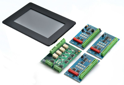 Tarjetas para desarrollo con Arduino