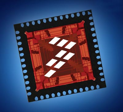 Microcontroladores para automoción