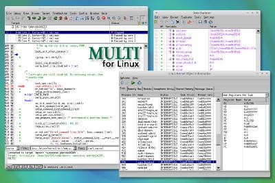 Depurador de sistemas Linux embebidos