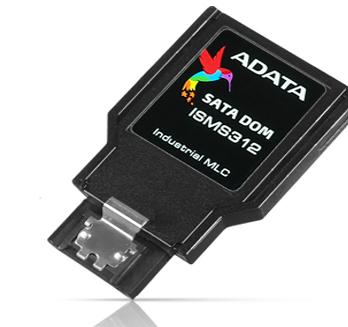 SSD SATA III para usos industriales