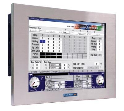 PCs panelables de bajo consumo