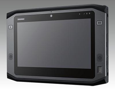 Tablet rugerizada para servicios de campo