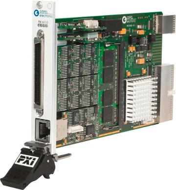 Controlador de comunicación para CAN-FD