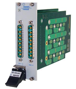 Switches de potencia de estado sólido