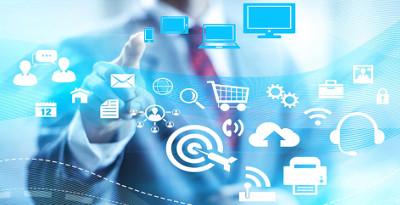 Web para IoT Internet de las Cosas