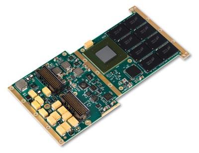 Soluciones SSD rugerizadas