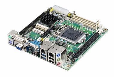 Tarjeta CPU mini-ITX Intel Core