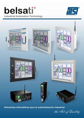 Soluciones informáticas para automatización