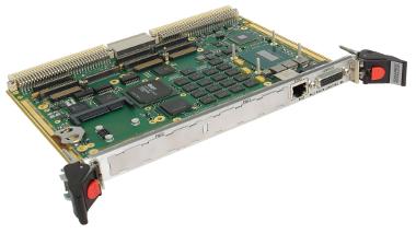 Placas VMEbus con Intel Core i7/i5