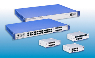 Swtich Ethernet con funcionalidad básica