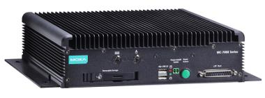 Box PC para aplicaciones marítimas