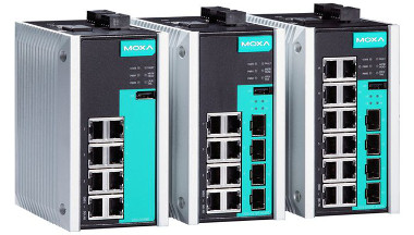Switches full Gigabit gestionables
