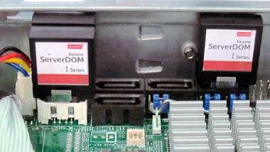 SSD compacto SATA