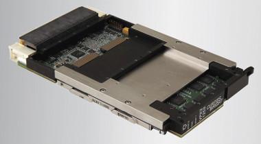 SBC VPX 3U con Intel Core i7
