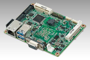Ordenador pico-ITX para gráficos