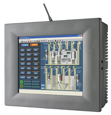 Panel PCs con prestaciones mejoradas