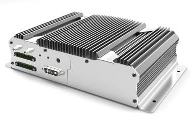 Ordenadores rugerizados sin ventilador
