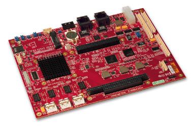 ordenador monotarjeta EBX