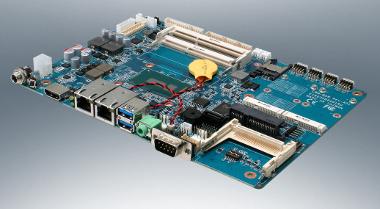 Tarjeta CPU con Core de quinta generación
