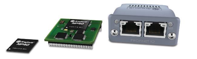conectividad a Ethernet industrial