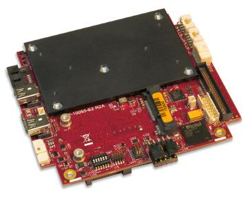 SBC PC-104 con procesador Intel