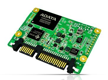 SSD half-slim industrial