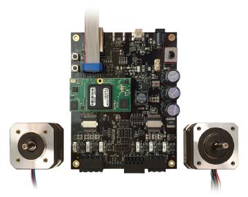 Kit SoC FPGA