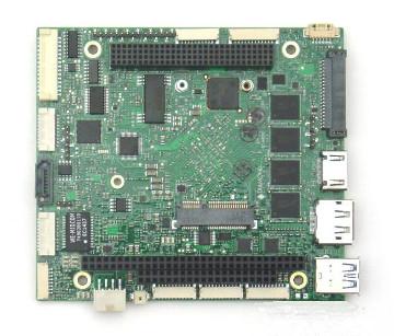Tarjeta CPU PC/104-Plus