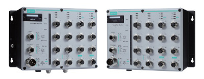 Switches Ethernet Gigabit gestionados