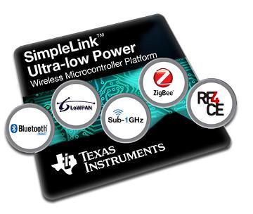 Kits de desarrollo para la plataforma SimpleLink