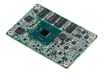 Módulo COM Express Mini sin ventilador