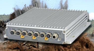 Box PC ultra-rugerizado IP65