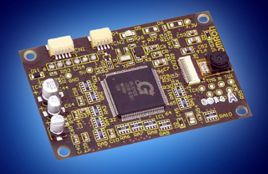 Sensor con reconocimiento f