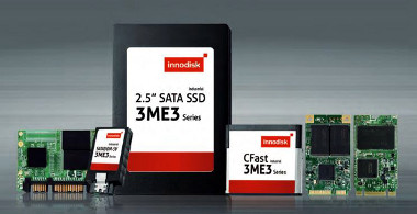 SSD DRAM-less para aplicaciones embebidas