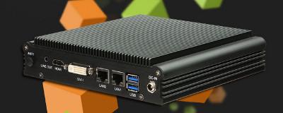 Box PC rugerizado para proyectos de exterior