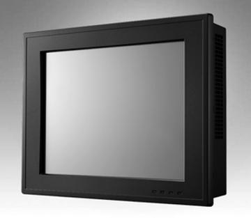 """Panel PC de 12"""" con core de cuarta generación"""