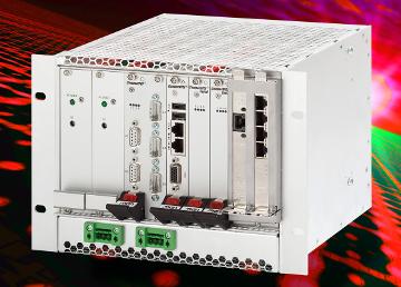 PC industrial modular y flexible
