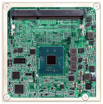 Módulo COM Express Compact Tipo 6