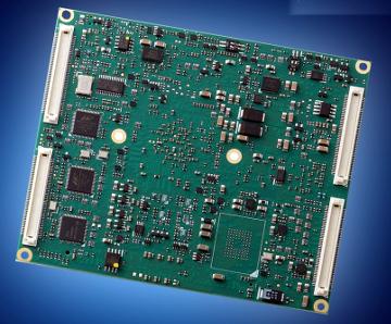 Módulos ETX-BT con SoC Intel Atom